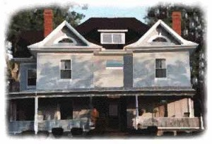 Houstonia Bed & Breakfast (Dayton, Springfield, Columbus, London, Ohio)